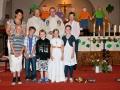 1e Communie 2011